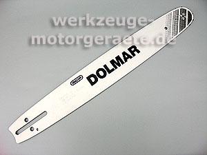 """33cm Schwert .325/"""" 2 Ketten 56TG 1,5mm für Dolmar PS410"""